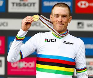 UCI wil van geen wijken weten en houdt WK-tijdrit op laatste dag van Ronde van Frankrijk