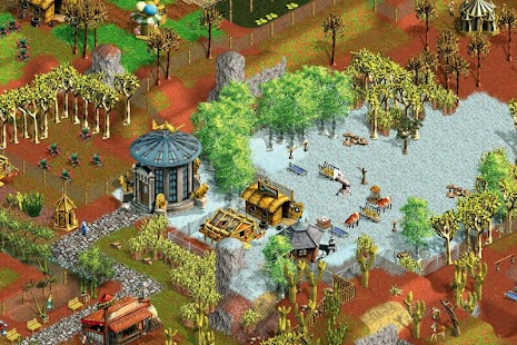 Wildlife Park: Wild Creatures- screenshot thumbnail