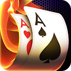 Poker Heat - Jogos de Texas Holdem Poker Gratis icon