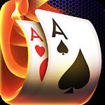 Poker Heat - Free Texas Holdem Icon