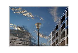 Photo: Lichter der Hauptstadt