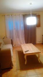 Maison meublée 3 pièces 85 m2