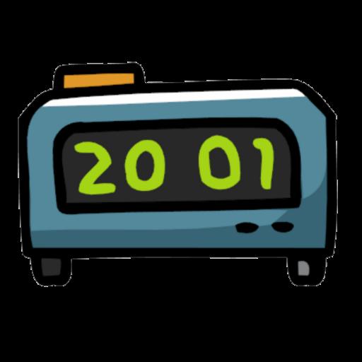 Daydream Clock 遊戲 App LOGO-硬是要APP