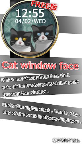 Cat window face 1.0.1 Windows u7528 1