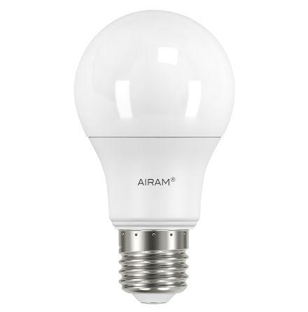 Airam LED Opal Normal 6W 2700K 480lm E27 Dim