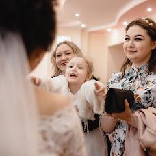 Wedding photographer Denis Andreev (fartovyi). Photo of 15.05.2018