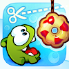 Cut the Rope FULL FREE APK Icon
