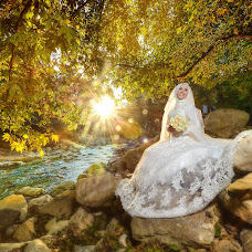 Wedding photographer Selçuk Yılmaz (ylmaz). Photo of 16.10.2016