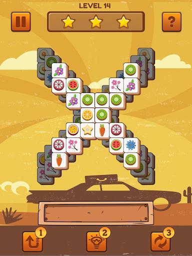 Tile Craft - Triple Crush: Puzzle matching game apktram screenshots 15