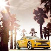 Wallpapers Chevrolet Camaro