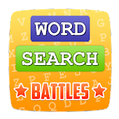 Word Search Puzzle Battles