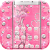 Pink Rose Diamond Theme file APK for Gaming PC/PS3/PS4 Smart TV