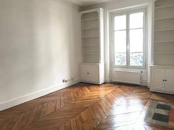 Appartement 2 pièces 34,14 m2