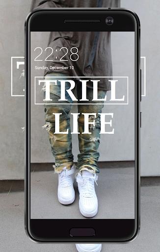 Trill Wallpapers 1.0 screenshots 2