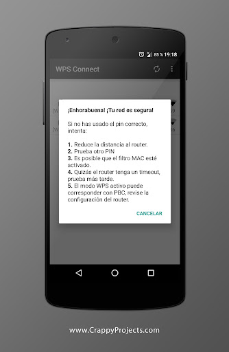 WPS Connect v1.3.6 [Ad Free]