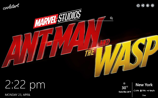Ant-man and the Wasp HD Wallpapers Movies