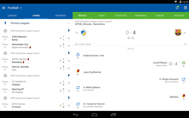 SofaScore Live Scores Android Apps on Google Play : G7glHnUK66vZIVXQCTvpgIifKlwM4Bmu04e88t1uveMBhR3FHj1sgwN5YBrWyIGj53VRh900 from play.google.com size 1440 x 900 png 200kB