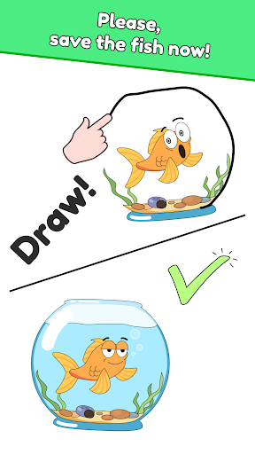 DOP: Draw One Part screenshots 1