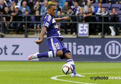 Remportez un pari sans risque live pour Anderlecht vs FC Bruges