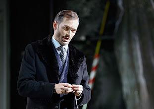 Photo: Theater an der Wien: La mère coupable Oper in drei Akten von Darius Milhaud . Premiere am 8.5.2015. Markus Butter. Copyright: Barbara Zeininger