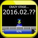TrapAdventure 開発中タイマー icon