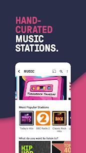 TuneIn Radio: Live Sports, News, Music & Podcasts 5