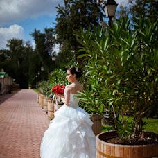 Wedding photographer Natalya Denisova (DeNata). Photo of 28.09.2015