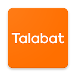 Talabat: Food Delivery  icon