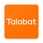 Talabat: Food Delivery icon