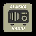 Alaska Radio Streaming icon