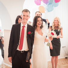 Wedding photographer Vadim Kurch (Kurch). Photo of 23.01.2017