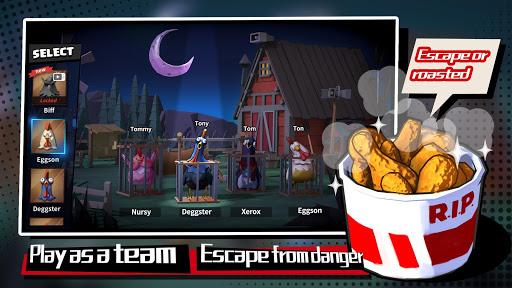 Cluck Night filehippodl screenshot 5