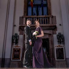 Wedding photographer Hutu Cristina (cristinahutu). Photo of 15.03.2018