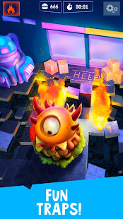 Burger.io: Devour Burgers in Fun IO Game 7