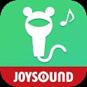無料カラオケ採点!録音全国採点も カラオケJOYSOUND+ icon