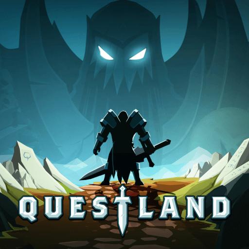 Questland: Rundenbasiertes RPG