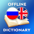 Russian-English Dictionary apk