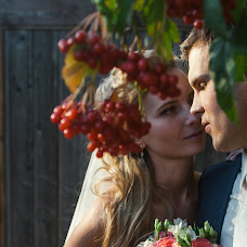 Wedding photographer Nadezhda Vyborova (PhotoNadia). Photo of 14.09.2015