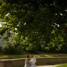 Wedding photographer Aleksandr Yushkovskiy (yushkouski). Photo of 20.10.2014