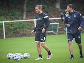 """Guillaume Gillet: """"Charleroi is één van de beste clubs in België"""""""