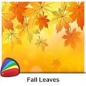 Fall Leaves for XPERIA™