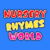 Nursery Rhymes World - Kids Songs and Videos