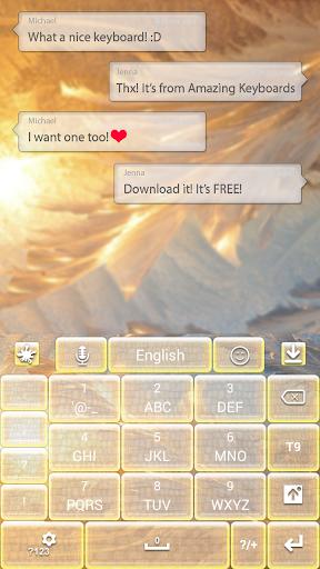 玩免費個人化APP 下載冷凍Sunキーボード app不用錢 硬是要APP