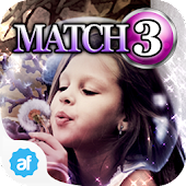 Match 3 - Aqueous Atlantis