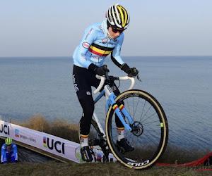 Goud! Straffe Sanne Cant verschalkt het Nederlandse blok en pakt haar derde wereldtitel op rij