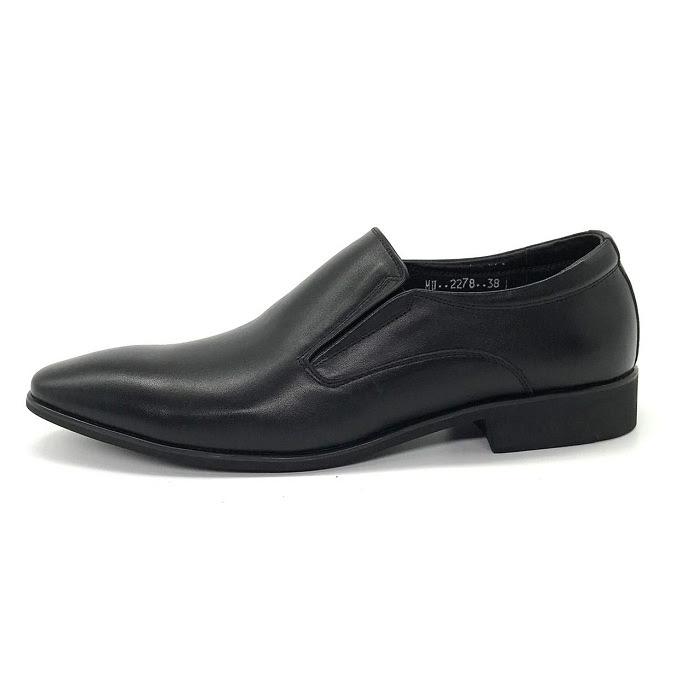 Giày da nam cao cấp GD06