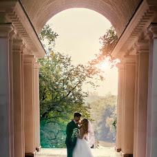 Wedding photographer Alena Gorbacheva (LaDyBiRd). Photo of 23.11.2013