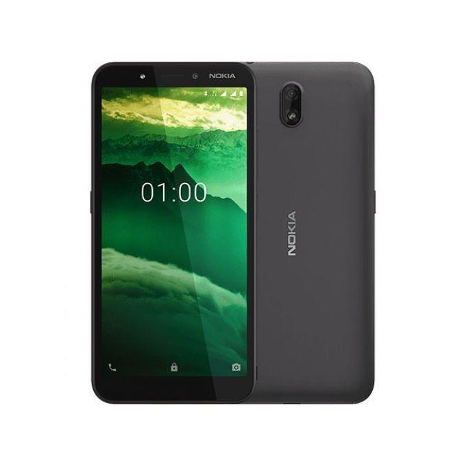 Nokia C1 - smartphones in kenya below 10k