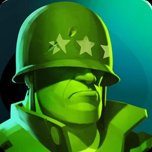 """Résultat de recherche d'images pour """"Army Men Strike android"""""""