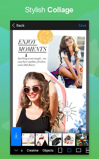 Photo Editor - FotoRus screenshot 21